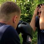 Kopfschutz in der Selbstverteidigung | Crazy Monkey Defense