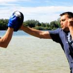 Lässt sich Fitnesstraining mit dem Training von Selbstverteidigungstechniken kombinieren?