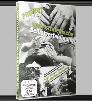 Protect Your Neck - Selbstverteidigung lernen mit dieser DVD